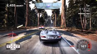 Need For Speed Hot Pursuit | EVGA GTX 970 FTW | 2160p | 60FPS