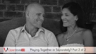 Swingers Lifestyle and Benefits of Playing Together