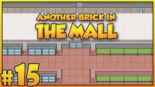 Megastore - Another Brick in the Mall Gameplay Ep 15 [Let's Play Another Brick in the Mall]