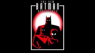 THE NEW BATMAN ADVENTURES - Intro (1997)