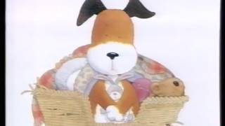 Playdays The Poppy Stop Nibbling Visitor (last new episode of Playdays ever broadcast VHS) -kids