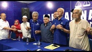 Veteran Umno, Pas members refute Dr Mahathir's statement on cooperation in Semenyih
