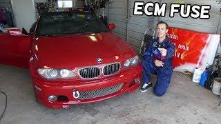 Dme Ews Cas Ecu Ecm Engine — VACA