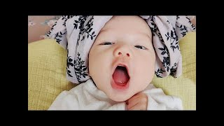 When Babies Do Things You Can't Understand   Funny Fails Baby Video Top 10