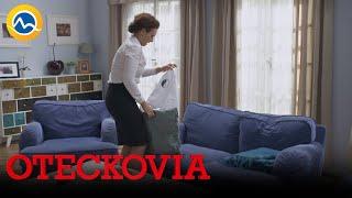OTECKOVIA - Marek brutálne žiarli. Našiel doma Virgove trenky!