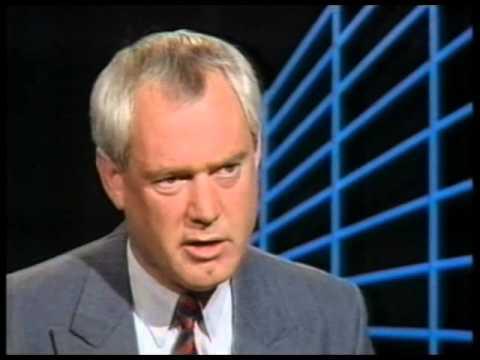 John Howard Interview (May 15, 1989)