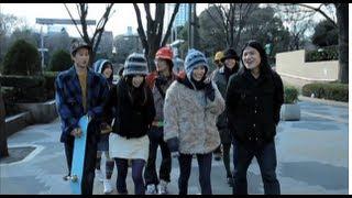 andymori 1st album「andymori」より 「Life Is Party」のmusic video ...