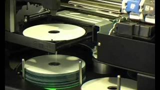 LSK Alpha Office One CD DVD BD Desktop Disc Publishing System