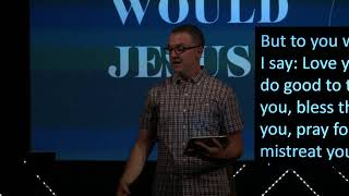 WK 2 | Healing from Discrimination | Pastor Mark