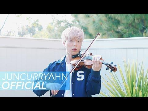 BTS (방탄소년단) 'Euphoria' Full Version Violin Cover