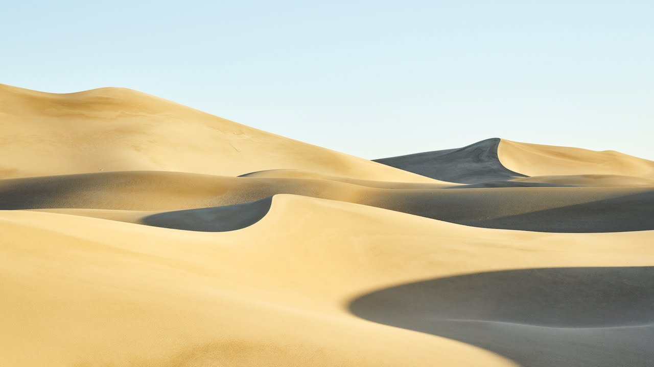 Macos Mojave Beta 5 New Wallpapers Vloggest