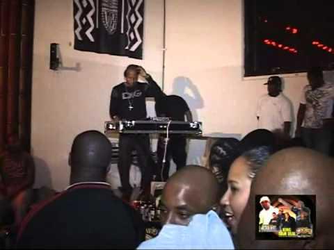BLACK KAT VS RAW DEAL VS OUTLAW   2009