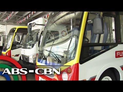 Failon Ngayon: Jeepney Modernization