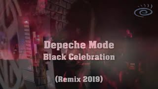 Depeche Mode Black Celebration Remix 2019 Dolby Surround And Subtitles 1080p ᴴᴰ