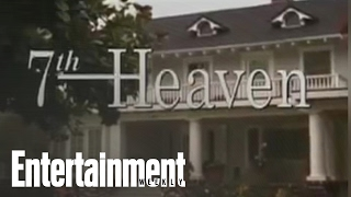 7th Heaven: Jessica Biel, Beverley Mitchell & More Reunite | News Flash | Entertainment Weekly