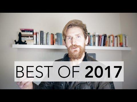 My 5 Favorite Books of 2017