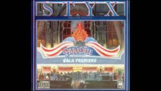Styx - She Cares