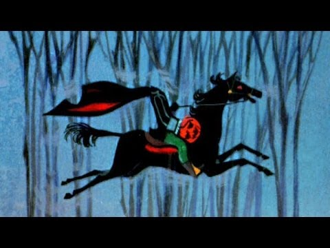 Top 10 Notes: The Legend of Sleepy Hollow