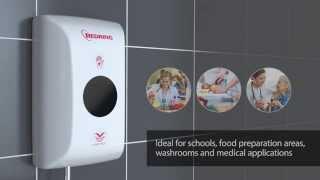 Redring Autosensor Handwash