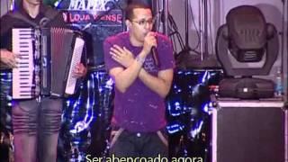 Banda Shalom - 17 - Só Depende de Você (DVD Explosão de Alegria 2009)