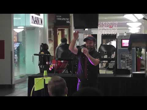 Menorah Lighting Cape Cod Mall 2017