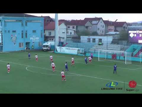 Radnik Crvena Zvezda Goals And Highlights