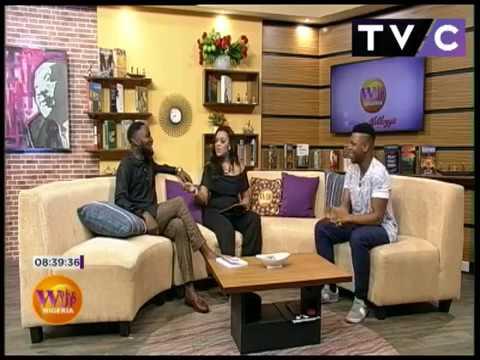 John Boyega Talks Hollywood, His Career & His Search In Nigeria