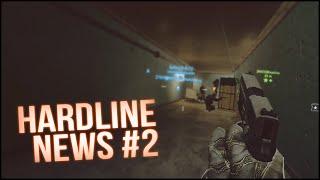 Hardline News #2 - POSIBLE Fecha para la Beta + Nuevo Modo & Mapa + Nuevas Imágenes...