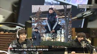 [Moonlight paradise] B1A4 Gongchan,A superpower?! B1A4 ??, ???? ???! [???? ????] 20161119
