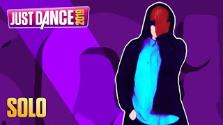 Just Dance 2019  Solo By Clean Bandit  Ft. Demi Lovato  Fanmade by JAMAA