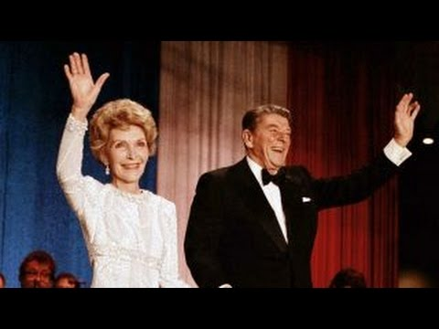 Larry King remembers Nancy Reagan
