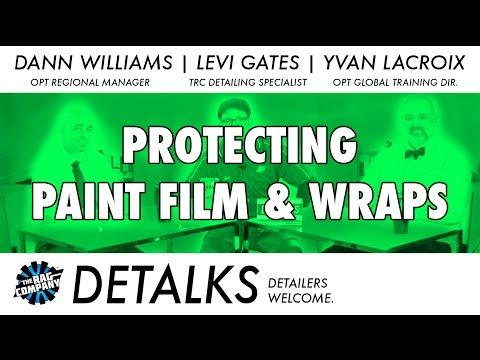 How To Make PPF & Vinyl Wrap Last Longer - DETALKS