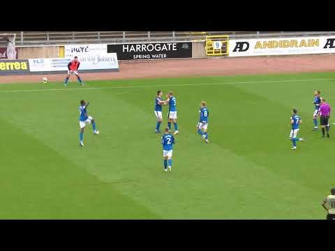Carlisle Colchester Goals And Highlights