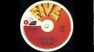 Francesco Salvi - Taxiii! (Radio Version) (!RARE!)