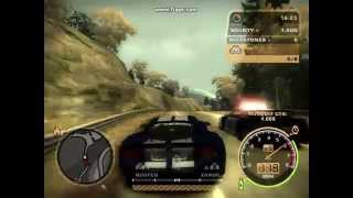 need for speed most wanted bouracky by jack emi