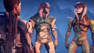 Polish: A Mass Effect Story