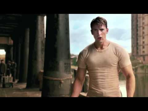 Download Captain America: The First Avenger trailer