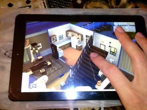 как скачать на планшет игру симс 4