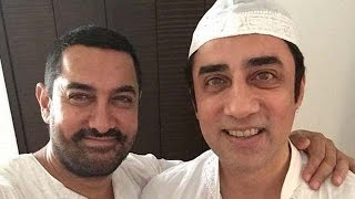 Aamir Khan's brother Faisal Khan doesn't want Aamir's name in his comeback film | EXCLUSIVE