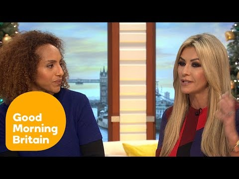 Download Youtube: Are Celebrity Charity Campaigns Selfless or Selfish? | Good Morning Britain