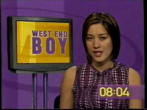 The Big Breakfast News Headlines - 8th Jan 2001