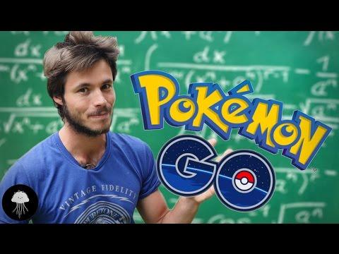 Pokémon Go et la science - DBY #28