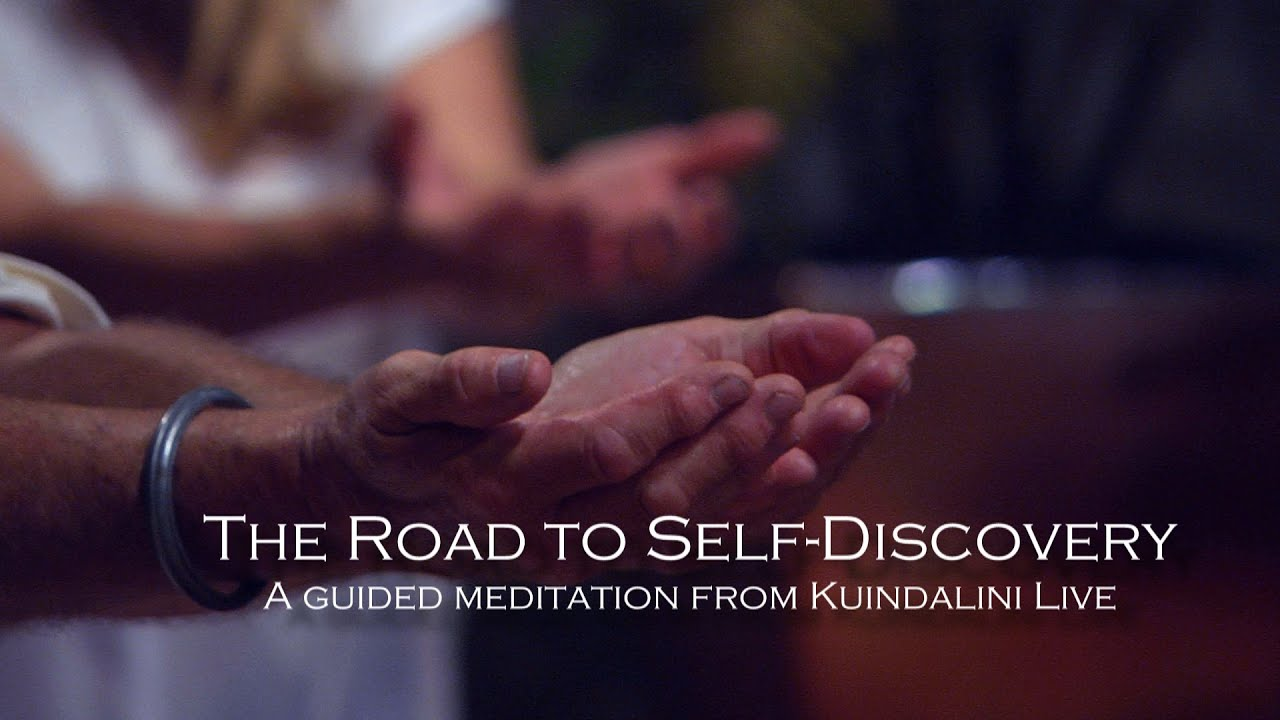 Watch How to Meditate for Self Discovery video
