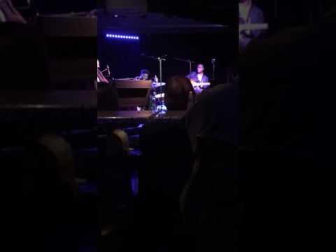 Joey DeFrancesco trio with Dan Wilson. (Michael Ode sitting in)