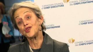 Janice Gross Stein, Director, Munk School of Global Affairs, University of Toronto