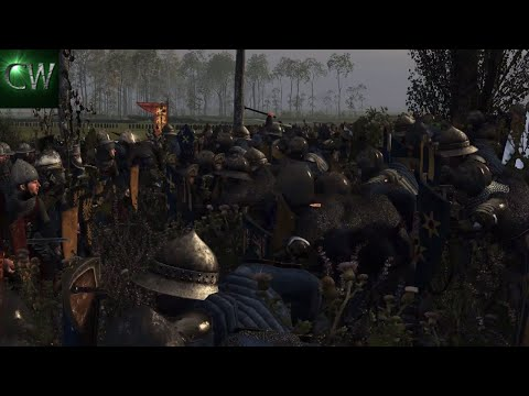 BATTLE OF BOUVINES! Medieval Kingdoms 1212 (EPIC BATTLE SERIES)