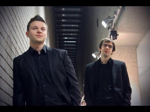 Euphonium Journey - Vlog 14 - Baltic Tour Part1