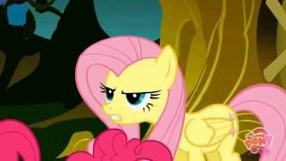 La Cancion De Zecora - Pinkie Pie HD