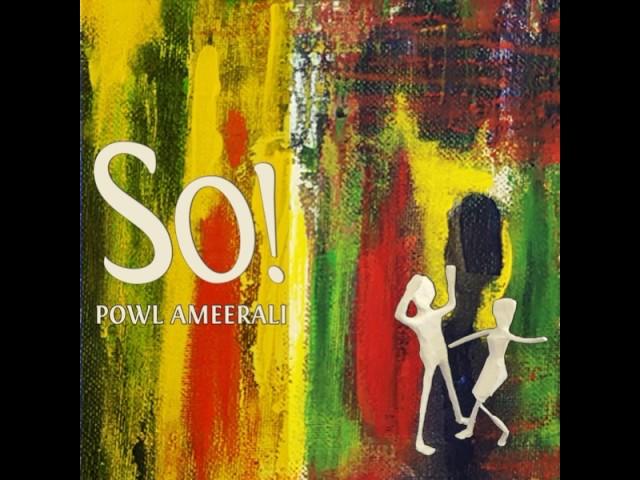 Powl Ameerali - Rosa (feat.  Masalsa)