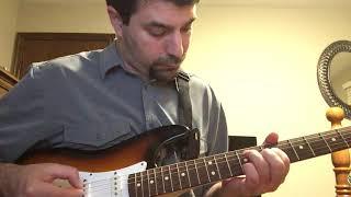 DIIV - Dopamine (guitar cover)